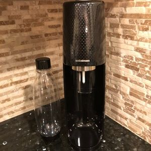 Soda Stream Fizzi Kitchen - SodaStream Soda Stream Fizzi Sparkling Water Maker
